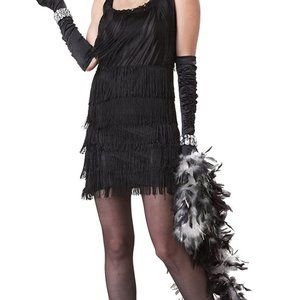 CALIFORNIA COSTUME COLLECTIONS Fashion flapper S